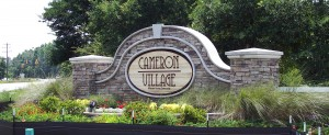 Cameron Village in Myrtle Beach, SC