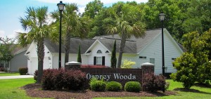 Osprey Woods in Myrtle Beach, SC