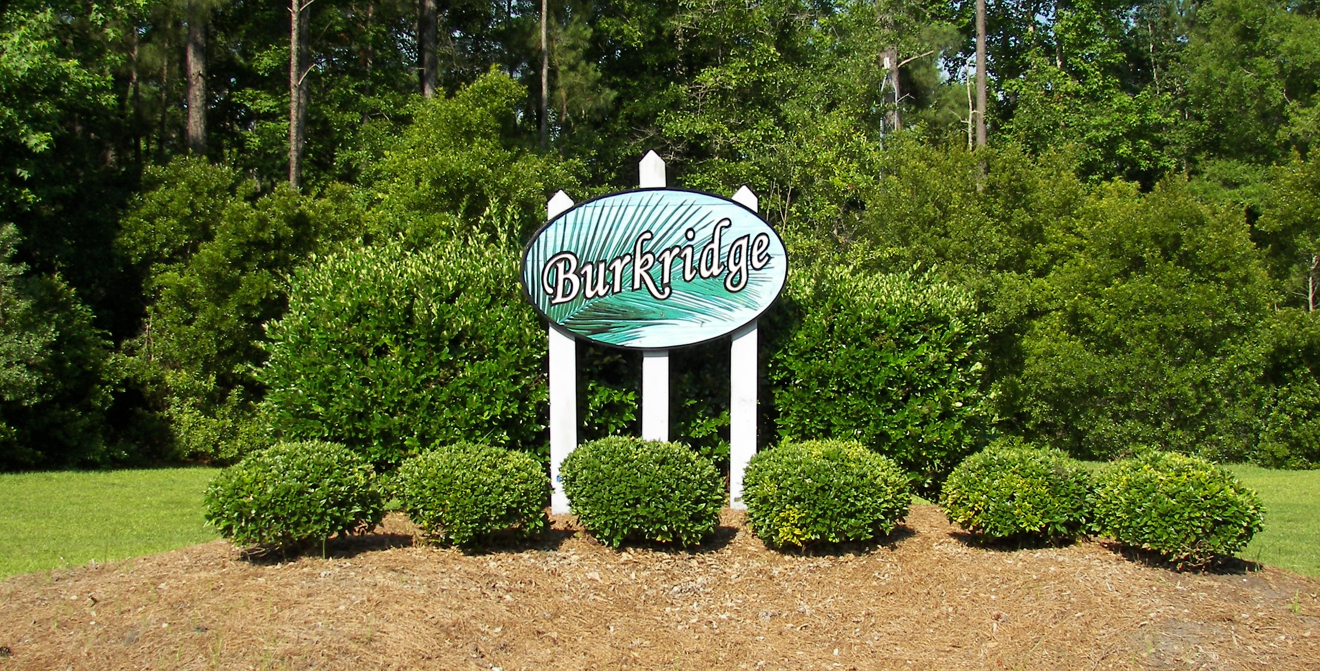 Burkridge - Cedar Woods | Myrtle Beach Real Estate :: Matt Harper ...